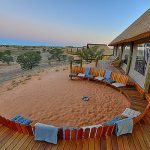Private Kgalagadi Luxury 5 star Rooiputs and Polentswa Tour