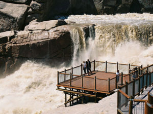 Augrabies Falls National park | Magic of the Kalahari Tours | Experience the African Wild
