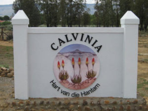 Calvinia - Heart of the Hantam | Magic of the Kalahari Tours | Experience the African Wild